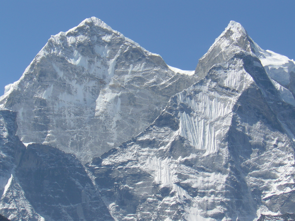 Everest 4