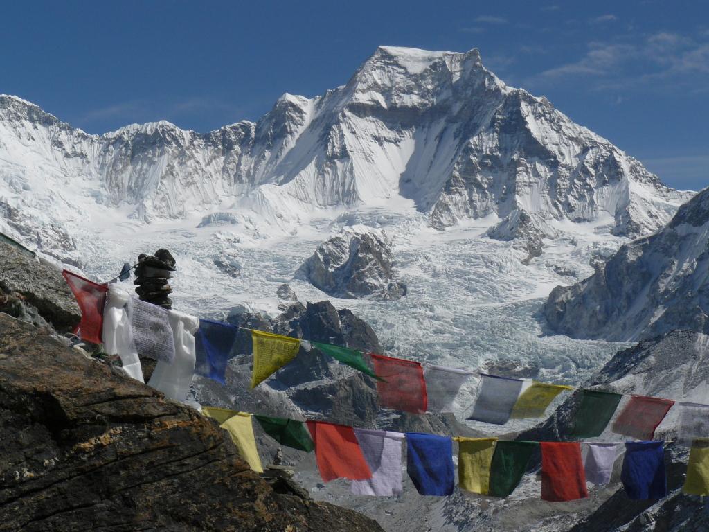 Everest 5