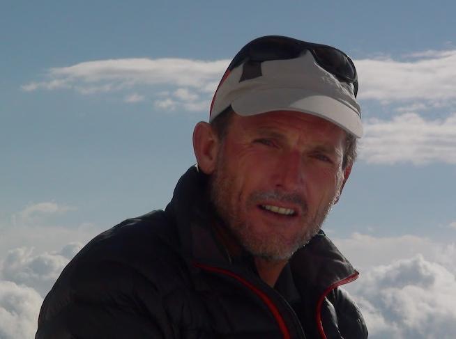 Gilles Marcaud